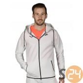 Nike nike premier rafa windrunner Végigzippes pulóver 644733-0100