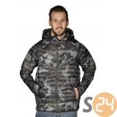 Nike nike guild 550 printed Utcai kabát 678281-0037