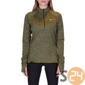 Nike nike element sphere 1/2 zip Running t shirt 686963-0331