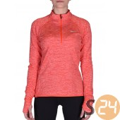 Nike nike element sphere 1/2 zip Running t shirt 686963-0852