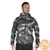 Nike nike ru ntf packable Running kabát 687593-0010