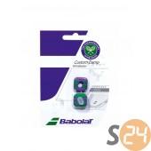 Babolat custom damp wimbledon Rezgescsillapito 700031-0194