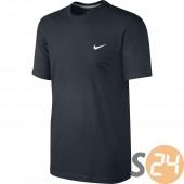 Nike Póló Nike tee-embrd swoosh 707350-475