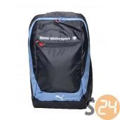 Puma bmw motorsport backpack Hátizsák 7393202-0002