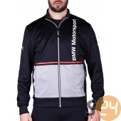 Puma bmw msp track jacket Végigzippes pulóver 761868-0001