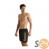 Speedo Úszónadrág Bv graphic 18 wsht am black/green 8-075727822