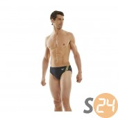 Speedo Úszónadrág Monogram 7cm brf am navy/green 8-087419208
