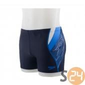 Speedo Úszónadrág Logo curve pnl asht am navy/blue 8-090355645