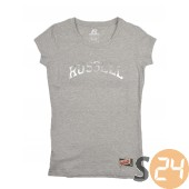 Russel Athletic russell athletic Rövid ujjú t shirt A51031-0091