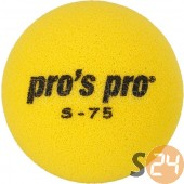 Pro's pro s-75 szivacs teniszlabda sc-2133