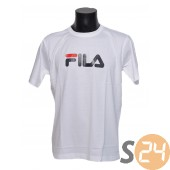 Fila eagle Rövid ujjú t shirt AS12LIM004-0100
