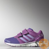 Adidas Utcai cipők Hyperfast cf k B26004