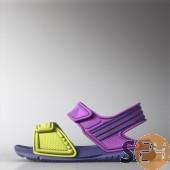 Adidas Papucsok, szandálok Akwah 9 i B26100