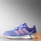 Adidas Utcai cipők Lk sport cf k B35721