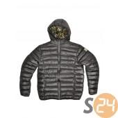 Dorko snowball black/camo Utcai kabát D71520-0001