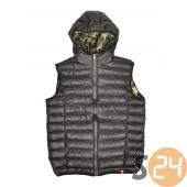 Dorko snowball vest black/camo Mellény D71570-0001