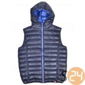 Dorko snowball vest blue Mellény D71570-0400