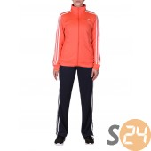 Adidas PERFORMANCE ess 3s knit sui Jogging set D89814