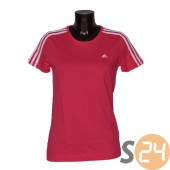 Adidas PERFORMANCE yg ess tee Rövid ujjú t shirt F49905