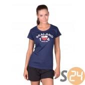 Sealand sealand polo Rövid ujjú t shirt F5555-0400