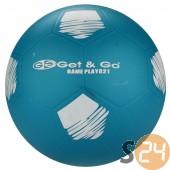 Get&go kék labda, 21 cm sc-21551