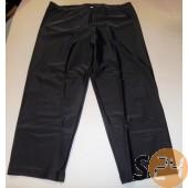 Jeff Fitness nadrágok Laguna halász elasztikus fekete LH.EF