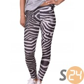 Adidas ORIGINALS zebra leggings Fitness nadrág M30334