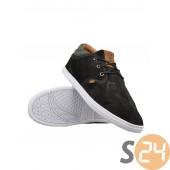 DJinns skin&canvas Utcai cipö MIDLAU-BLAC