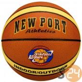 New port athletics műbőr kosárlabda sc-21541