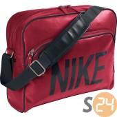 Nike heritage ad oldaltáska, bordó-fekete sc-21597