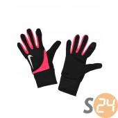Nike nike womens dri-fit tailwind run gloves Kesztyű NRGA3091LG