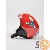 Rossignol comp j pinguin red Bukósisak RK2H504-0000
