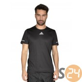 Adidas Performance run tee m Running t shirt S03011