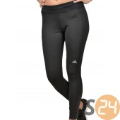 Adidas Performance run tight w Running nadrág S10295