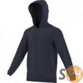 Adidas Zip pulóver Ess fz hood b S21695