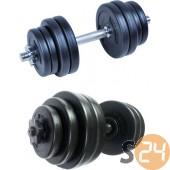 Spartan egykezes 10,5 kg-os súlyzókészlet sc-19832