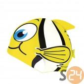 Spokey rybka gyerek úszósapka, sárga sc-9218