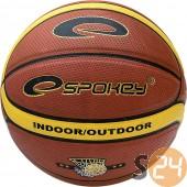 Spokey scabrus műbőr kosárlabda sc-8008