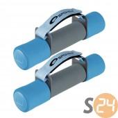 Spokey spong ii soft súlyzó, 2x1 kg sc-13250