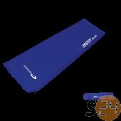 Spokey fatty ii önfelfújó matrac, kék sc-17646
