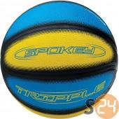 Spokey tripple kosárlabda, kék sc-18184