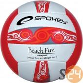 Spokey beach fun strandröplabda, piros sc-18166