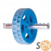 Spokey twin b hasizomerősítő kerék, kék sc-19637