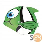 Spokey rybka gyerek úszósapka, zöld sc-9216