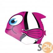 Spokey rybka gyerek úszósapka, pink sc-9217