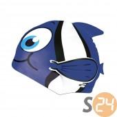 Spokey rybka gyerek úszósapka, kék sc-4314