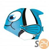 Spokey rybka gyerek úszósapka, világoskék sc-4323