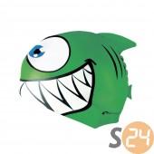Spokey rekinek gyerek úszósapka, zöld sc-4317