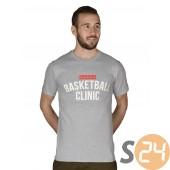 Starter clinic t-shirt Rövid ujjú t shirt ST-T870-GREY
