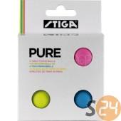 Stiga pure ping-pong labda, 4 db sc-11270